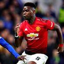Юнайтед и Погба започват преговори за нов договор