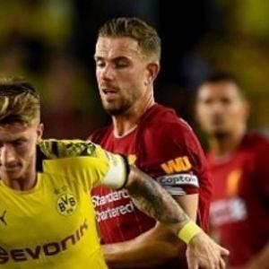 Дортмунд победи Ливърпул в голеада