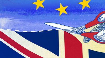 Брюксел няма друг избор, освен да удължи фрийк шоуто Брекзит