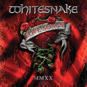 """Love Songs"" на Whitesnake излиза през ноември"