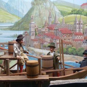 Що е то куклен театър за възрастни? Вижте го в Стара Загора