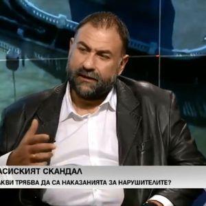 Димитър Марковски: Думите на Полфрийман, че иска у нас, са цинични