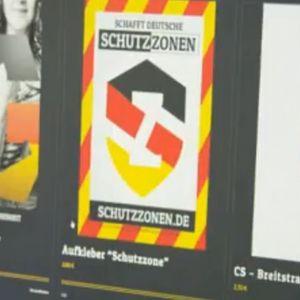 Новите SS-овци: Самозваните шерифи по улиците на Берлин