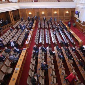 ВМРО не видя мотиви извънредното положение да е до 13 май