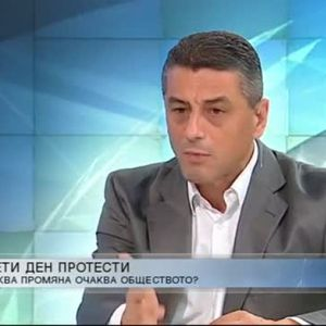 Красимир Янков с оценка: Най-бедната страна сме!