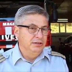 Община за пример: Върбица сама си строи пожарна