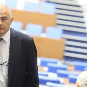 Според Георги Гьоков напускането на Велинов не е трагедия