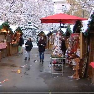 Синоптик: Коледа без сняг, ще вали около 30 декември