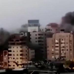 Случващото се в Израел и Газа: Върви ли се към пълномащабна война?