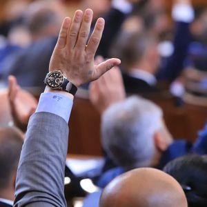 Какво ще се случи ако не се сформира правителство след 11 юли?