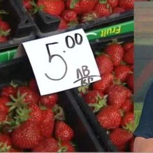 Все повече внос на плодове и зеленчуци, произвеждаме по-малко