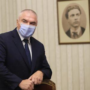 Веселин Марешки обмисля да се кандидатира за президент
