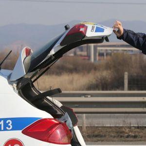 Шофьор блъсна дете  на пешеходна пътека в Благоевград