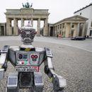 Роботите убийци ли са бъдещето на армията?