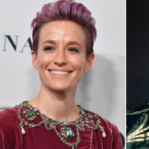 Megan Rapinoe Dedicates Women Of The Year Acceptance Speech To Colin Kaepernick