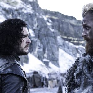 'GoT' Star Has Depressing Answer For What Happened To Jon Snow