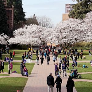 University Of Washington First To Close Classrooms In Response To Coronavirus