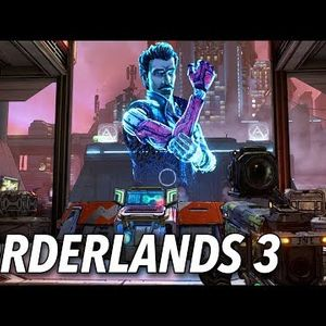 Borderlands 3 Is Fun But Very Corny