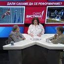 """Зоран Иванов и Мирјана Најчевска во """"Само Вистина"""" 19.6.2019 2 дел"""