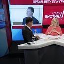 "Александар Пандов и Тодор Пендаров во ""Само вистина"" 14.11.2018"