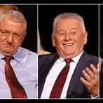 CIRILICA - SUDAR TITANA - Dr Seselj, Velja Ilic i Krstic do istrebljenja!  - (TV Happy 08.06.2020)