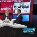 """Филип Петровски и Стојанче Ангелов во """"Само Вистина"""" 22.4.2019"""