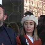 """Изјава Јордан Камчев по сведочењето во случајот """"Рекет"""""""