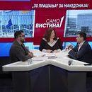 """Коста Петров и Петар Богојески во """"Само Вистина"""" 21.1.2020 1 дел"""