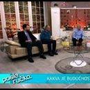 POSLE RUCKA - Kako se stanje u CG oslikava na desavanja na Kosovu?! - (TV Happy 28.05.2020)