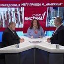 """Никола Дујовски и Љупчо Ристовски во """"Само Вистина"""" 2.11.2019 1 дел"""