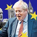 What does Boris Johnson's Brexit deal mean for Northern Ireland and trade with the EU?