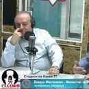 Преговори меѓу синдикатот и владата помеѓу Дамјан Манчевски, Пецо Грујовски и Јаким Неделков