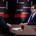 """Пендаровски во """"Печат на неделата"""" - Предизвиците на земјава како членка на НАТО"""