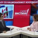 """Стево Пендаровски во """"Само вистина"""" 17.07.2018"""