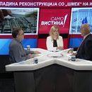 """Александар Даштевски и Сафет Бишевац во """"Само Вистина"""" 24.6.2019 2 дел"""