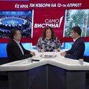 """Љупчо Зиков и Никола Србов во """"Само Вистина"""" 5.12.2019 2 дел"""