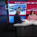 """Тодор Петров и Исмет Рамадани во """"Само Вистина"""" 24.5.2019 1 дел"""