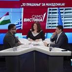 """Коста Петров и Петар Богојески во """"Само Вистина"""" 21.1.2020 2 дел"""