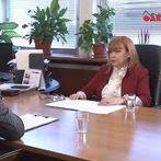 Фактор магазин - Интервју со Вилма Русковска