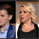 CIRILICA - C-19 SPECIAL - Ana Brnabic, dr Nestorovic i dr Kisic-Tepavcevic - (TV Happy 06.04.2020)