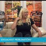 POSLE RUCKA - KONTROVERZNA EMISIJA - Religija, er*tika i licemerje - TV Happy 08.06.2020.