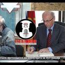 Жесток дуел на лустраторите Томе Аџиев и Чедомир Дамјановски во Стадион на Канал 77