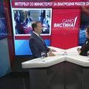 """Оливер Спасовски во """"Само вистина"""" 13.11.2018"""