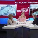 """Солза Грчева и Зоран Иванов во """"Само Вистина"""" 22.1.2020 1 дел"""