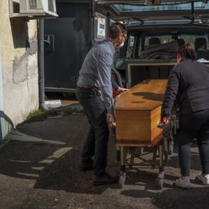 COVID-19 взе над 40 хиляди жертви в Европа
