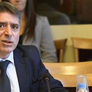 Данаил Кирилов свиква заседание на ВСС заради случайното разпределение на дела