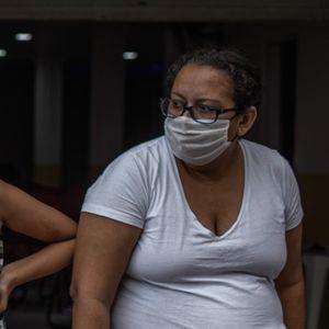 Невъзможната борба с коронавируса в бидонвилите на Латинска Америка