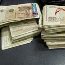 Печалбата на банковата система за първото полугодие е 515 млн. лв.