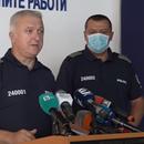 Заради случаите на COVID-19 СДВР намалява полицейския състав на протестите