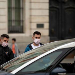 Жителите на Мадрид са в паника, властите ги призоваха за спокойствие